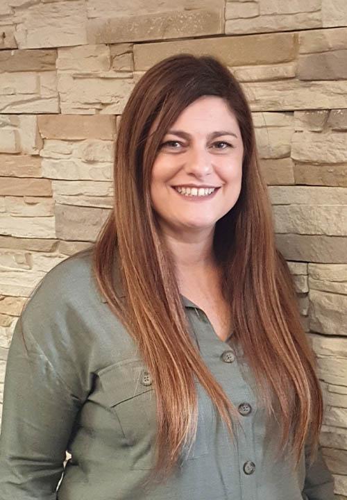 Christina Prieto Sales Customer Service