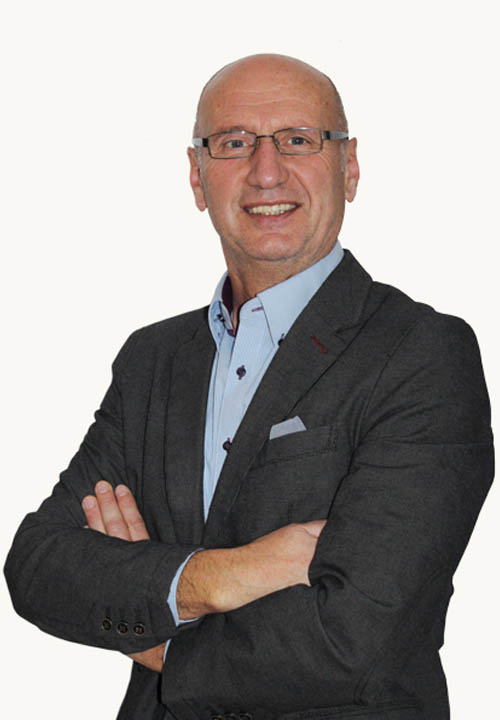 Jürgen Schmid Sales Germany Austria and Switzerland