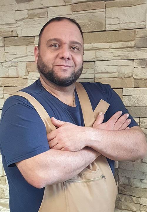 Victor Ruiz Logistics